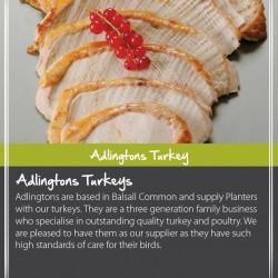 Adlington Turkeys