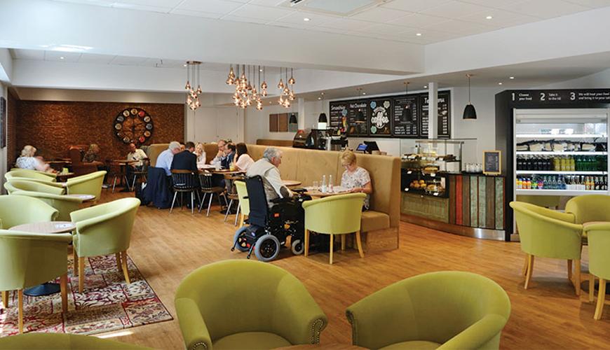 Restaurant | Planters Garden Centre on