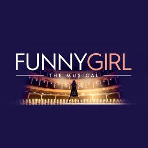 Funny Girl UK Tour - Nottingham