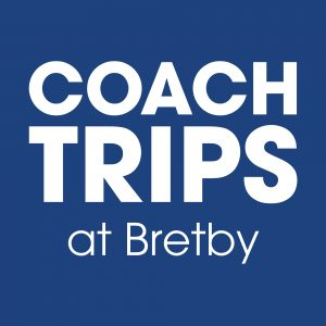 Coach Trips at Bretby