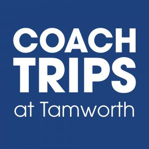 Coach Trips at Tamworth